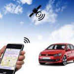 Low Cost GPS Tracking